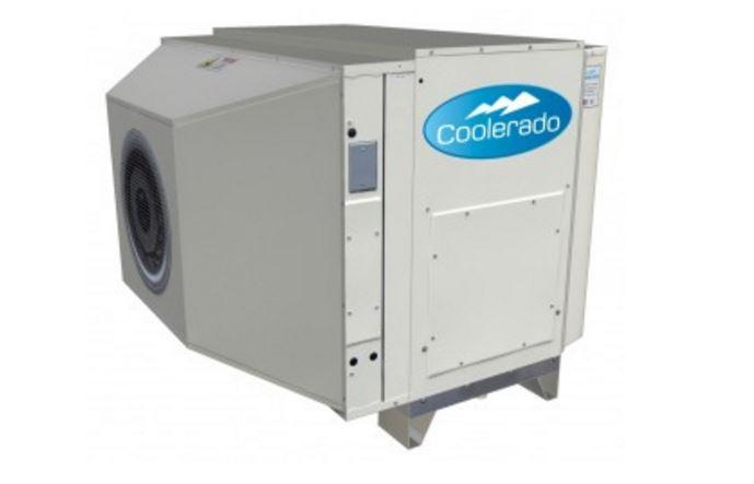 Indirect Evaporative Cooler : Admin author at solar air cooler